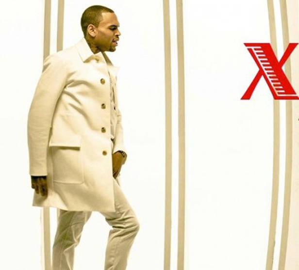 Nuevo álbum de Chris Brown