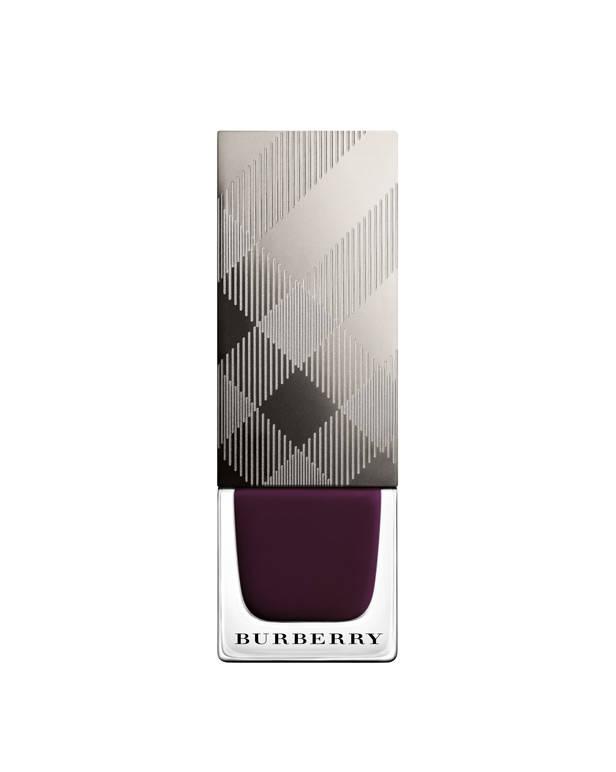 Laca de uñas de Burberry