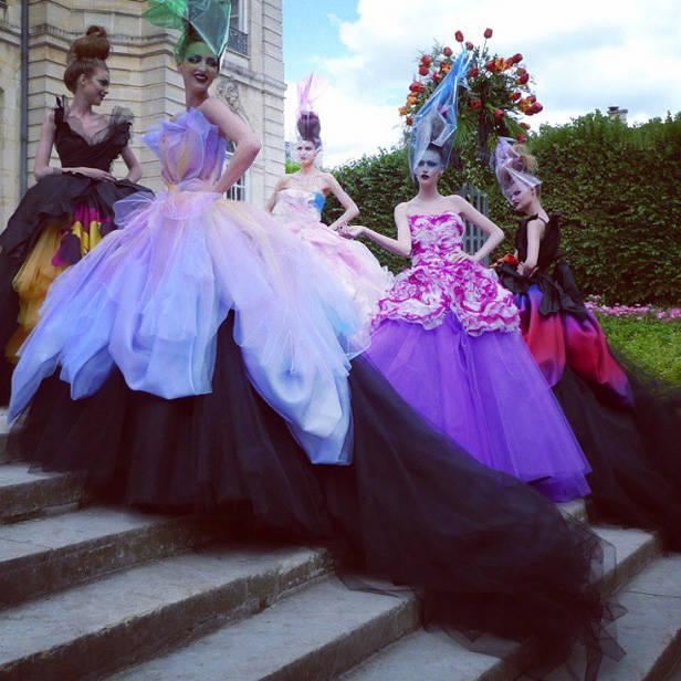 Dior por Galliano @chophillip