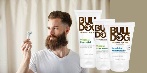 Productos Bulldog Skincare for Men
