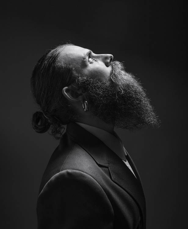 John de Macho Beard Company