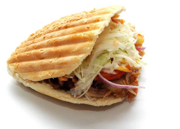 lo que sube y lo que baja Kebab
