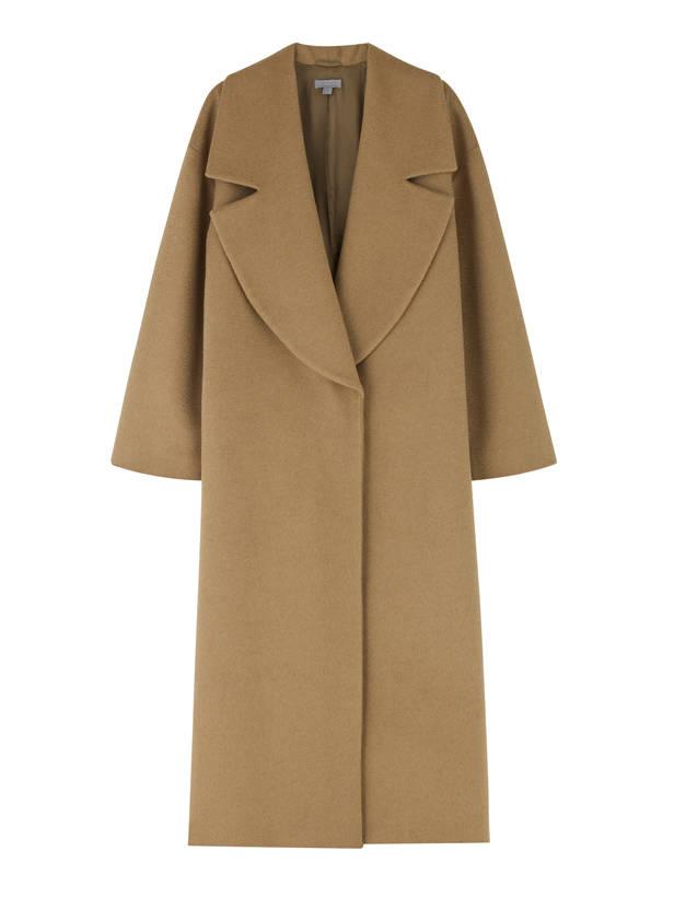 COS vanidad elige abrigos