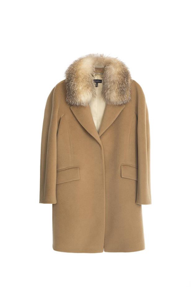 Pedro del Hierro vanidad elige abrigos