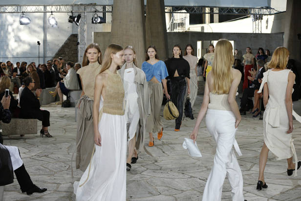Acné Las 5 tendencias de las semanas de la moda que necesitas