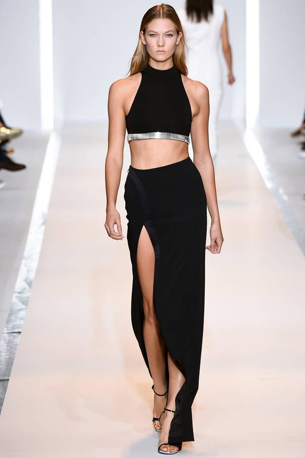 Mugler/ PARÍS Las 5 tendencias de las semanas de la moda que necesitas