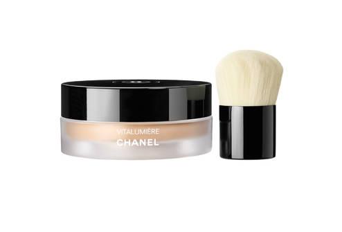 Polvos rostro Chanel