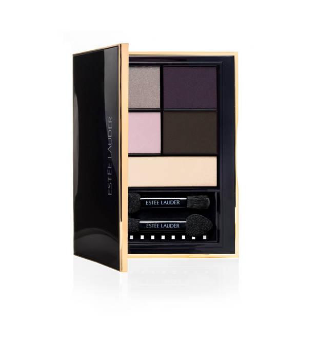 Paleta sombra de ojos Esteé Lauder 6 indispensables de belleza para el otoño