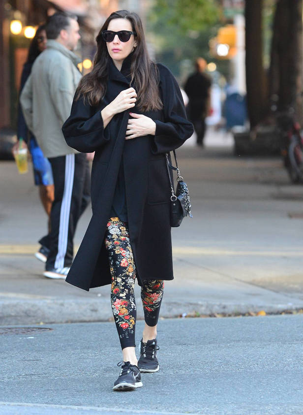 Liv Tyler, mejores looks de la semana