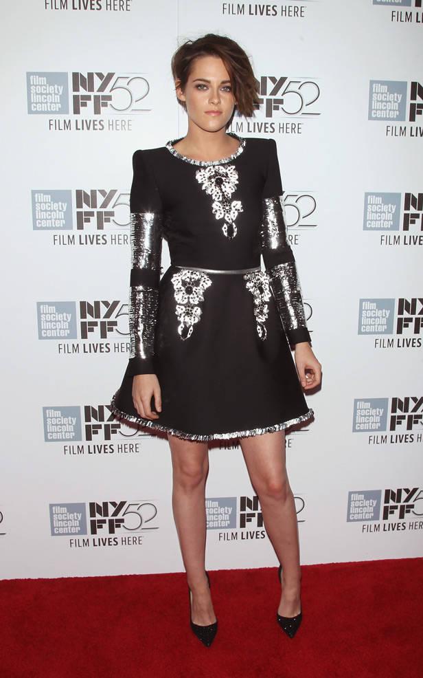 Kristen Stewart, looks de la semana, vanidad