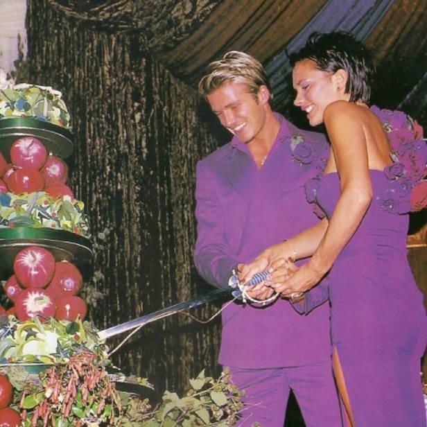 David y Victoria Beckham (@victoriabeckham)