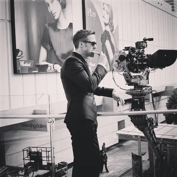 Ryan Gosling (@ryangosling)