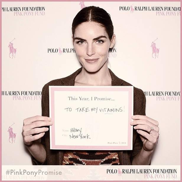 #PinkPonyPromise de Hilary Rhoda (#hilaryhrhoda)