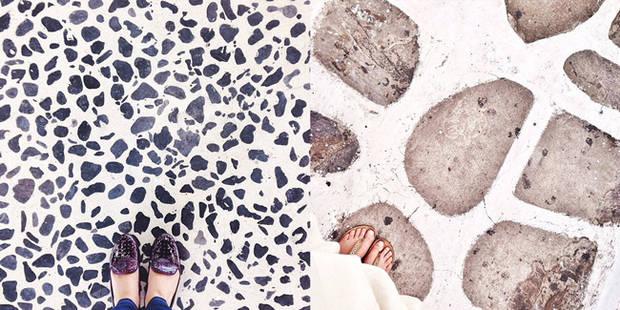 Piedras naturales por @husheblog-@garancedore