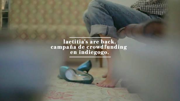 crowdfunding moda pies laetitia