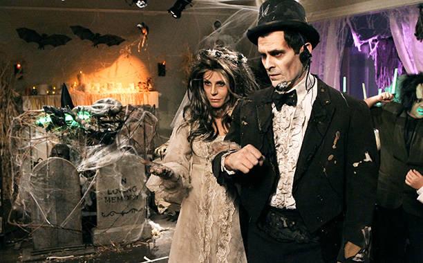 episodios halloween vanidad