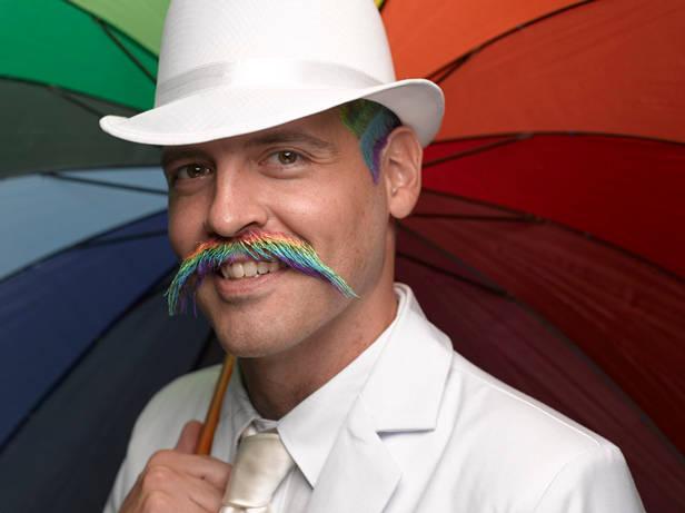 bigotes musthave belleza moda vanidad