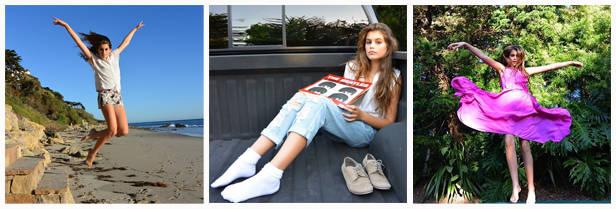 niñas_súper_modelos_Kaia Berger_vanidad