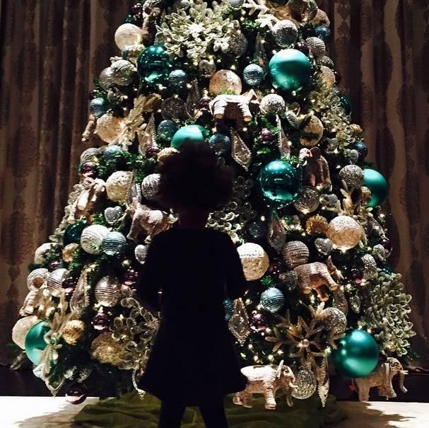 Navidad-Beyoncé-Vanidad