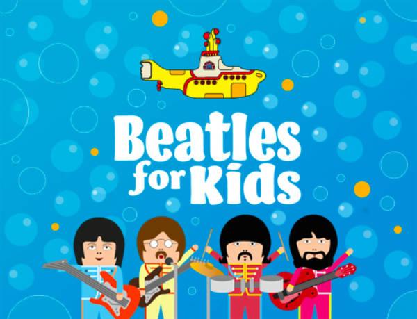 BeatlesForKids_Vanidad