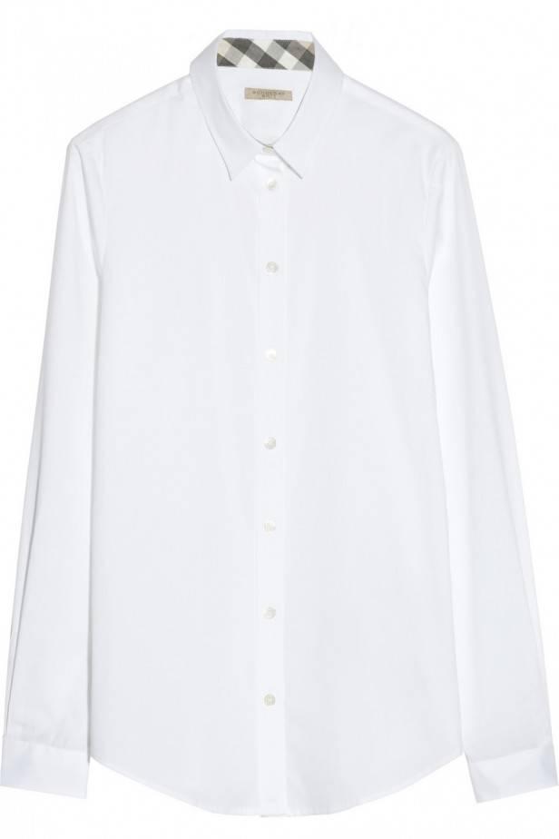 Camisa de Burberry Brit