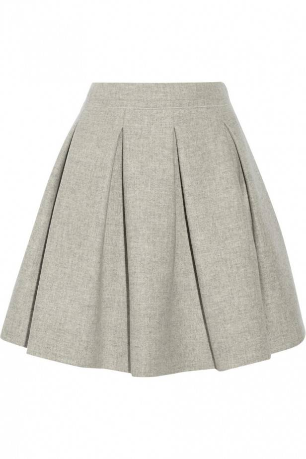 Minifalda de Miu Miu