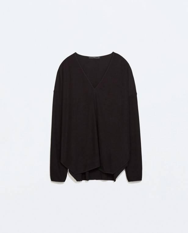 Jersey de Zara