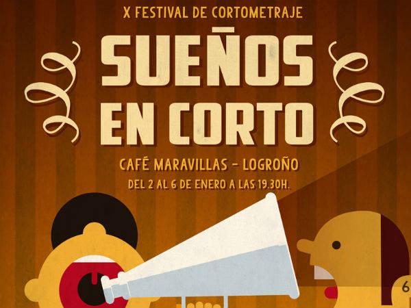 Cortometrajes Actual Festival 2015