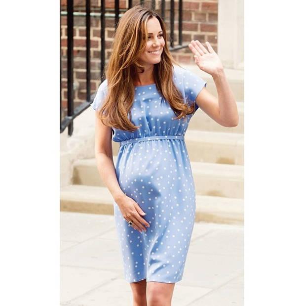 Kate Middleton / Imagen @hrhcatherinemiddleton