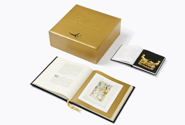 AutobiografíaCellini_Dalí_Artika_Vanidad
