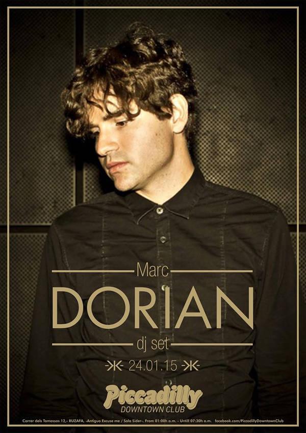 Dorian_Vanidad