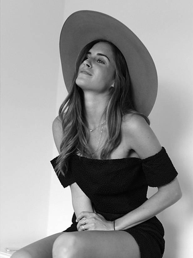 Pamela Oversize/ Imagen @galagonzalez