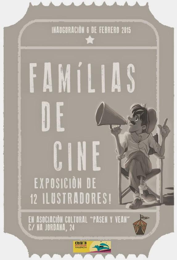FamiliasDeCine_Vanidad