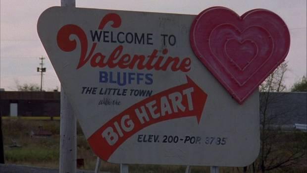 San Valentin_My Bloody Valentine_Vanidad