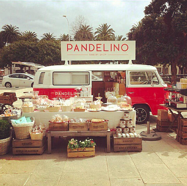 Zona Cook Trends del Fórum Gastronómico (Instagram Pandelino)