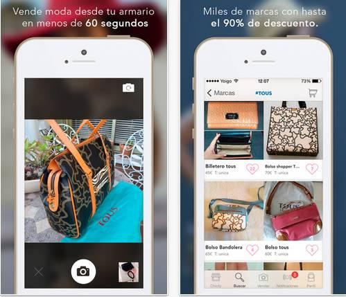 apps belleza moda vanidad