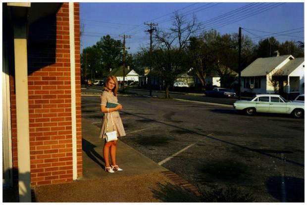 Fotografías incluídas en el libro Chromes