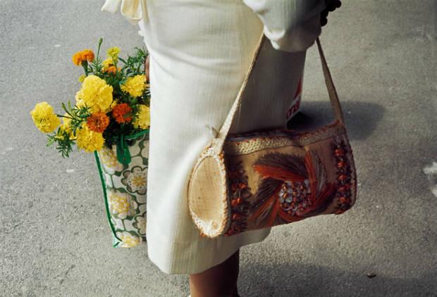 Agosto, 1975. Vivian Maier