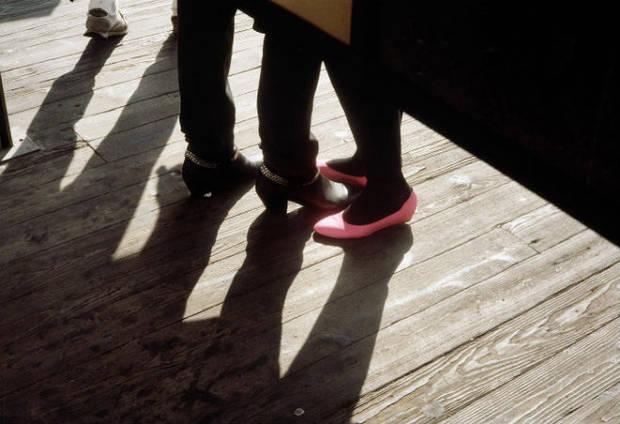 1980. Vivian Maier