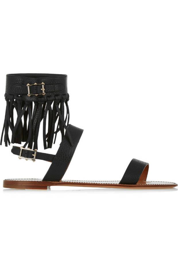 Sandalias de Valentino