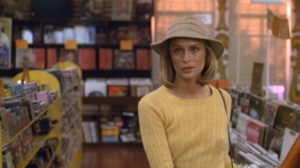 """Lauren Hutton en una escena de """"American Gigolo"""""""