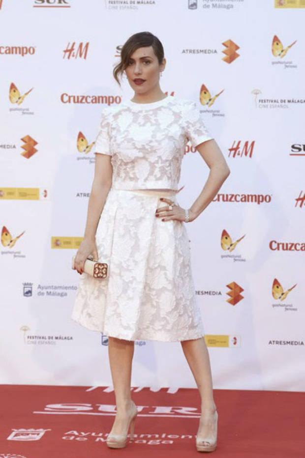 Irene Montalà de H&M