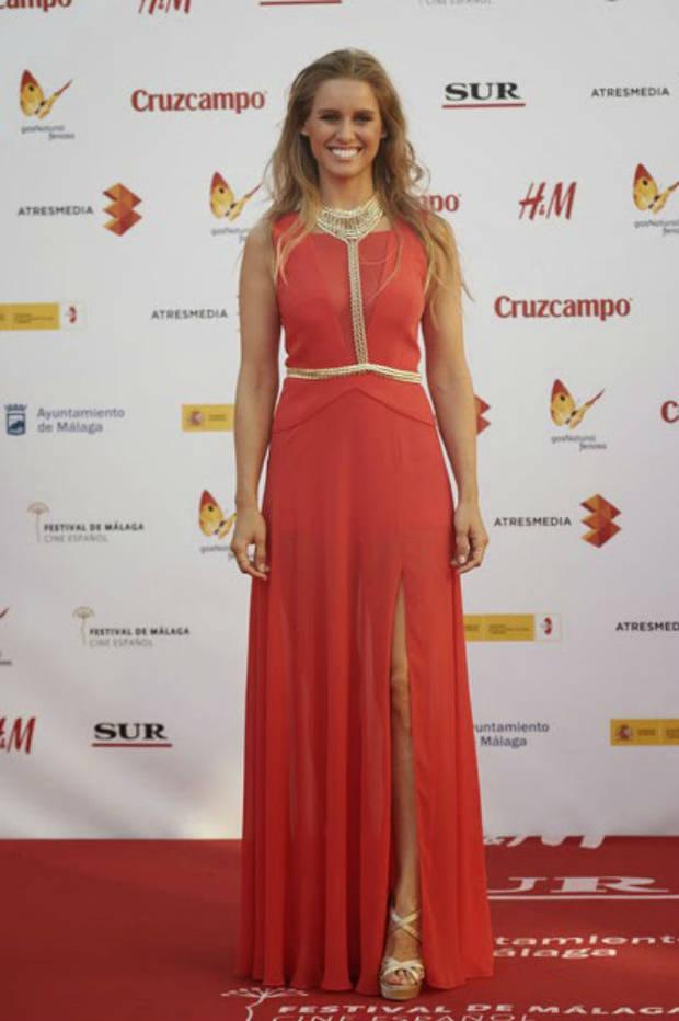 Manuela Vellés de BCBG Max Azria