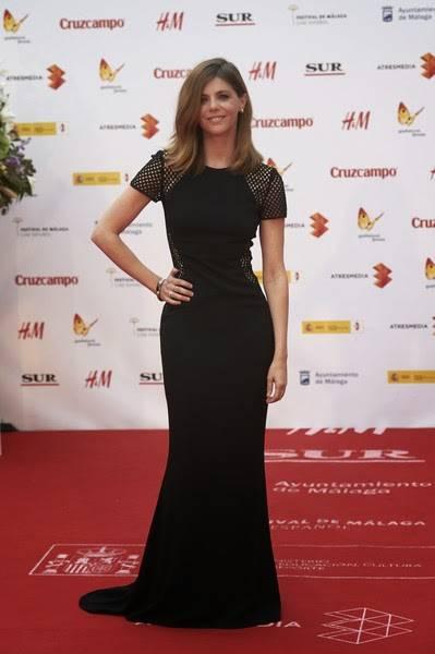 Manuela Velasco de Stella McCartney
