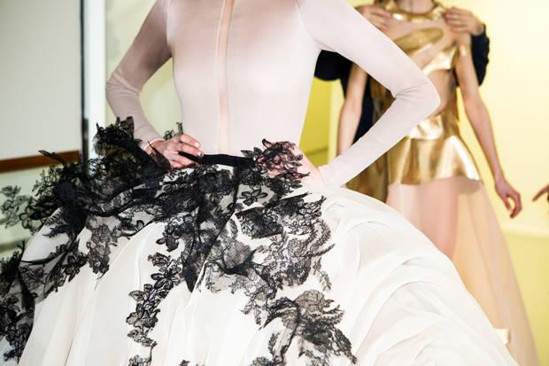 Stèphane Rolland Haute Couture Primavera/Verano 2015