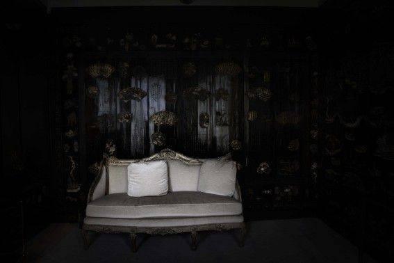 El apartamento de Coco Chanel fotografiado por Sam Taylor-Johnson