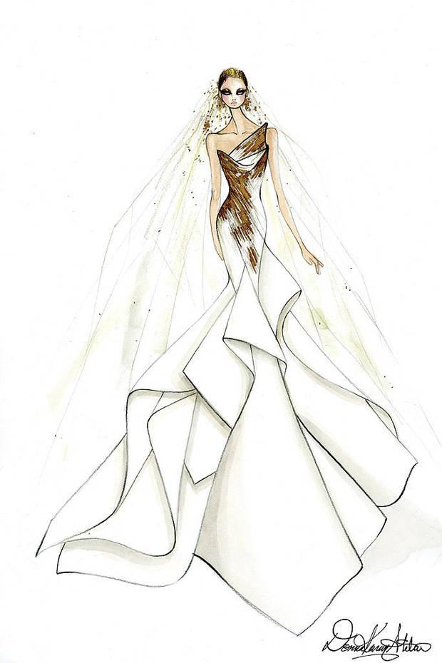vestido-novia-lady-gaga-vanidad-2