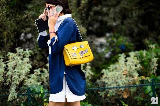 bag and mobile-vanidad