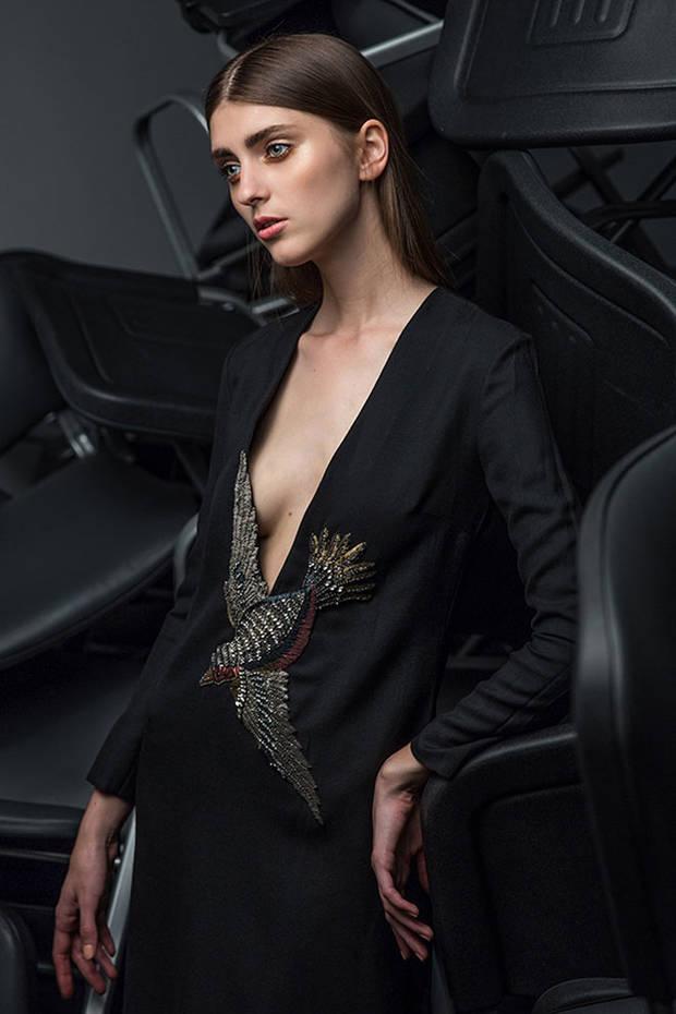 Miriam Alegría