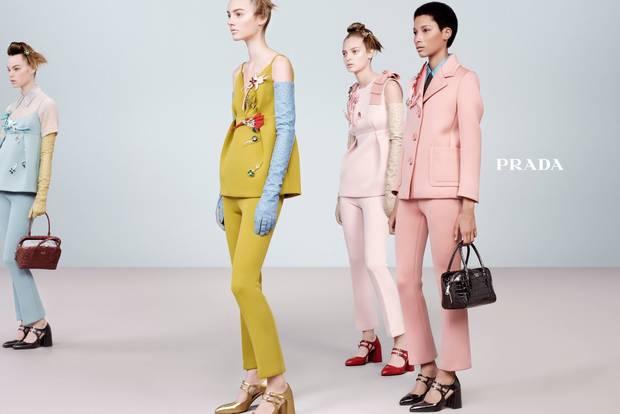 Prada FW15 Womenswear Adv Campaign image_01